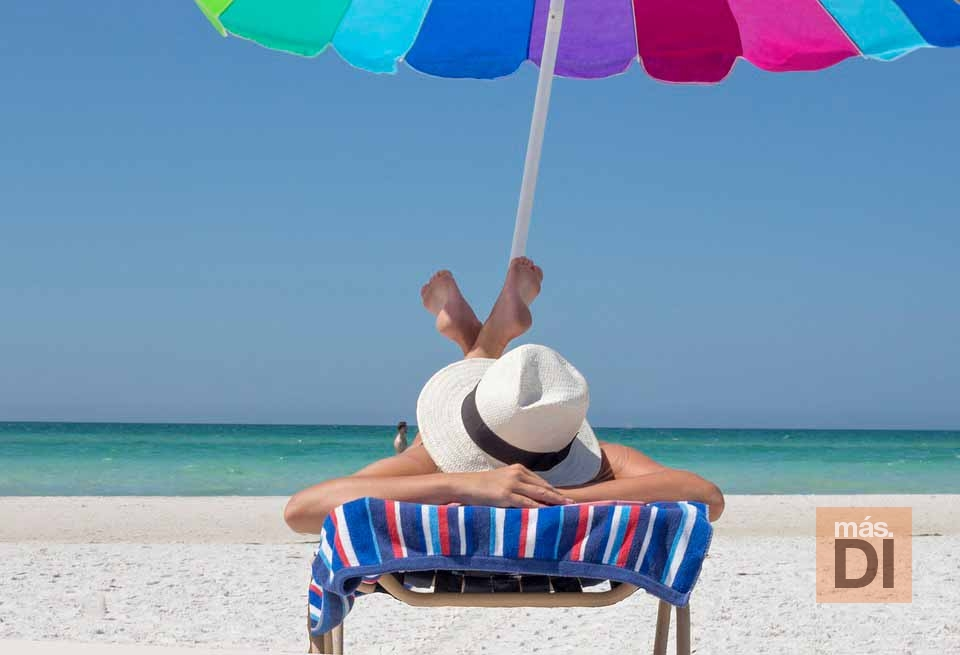 Protege tu piel en verano