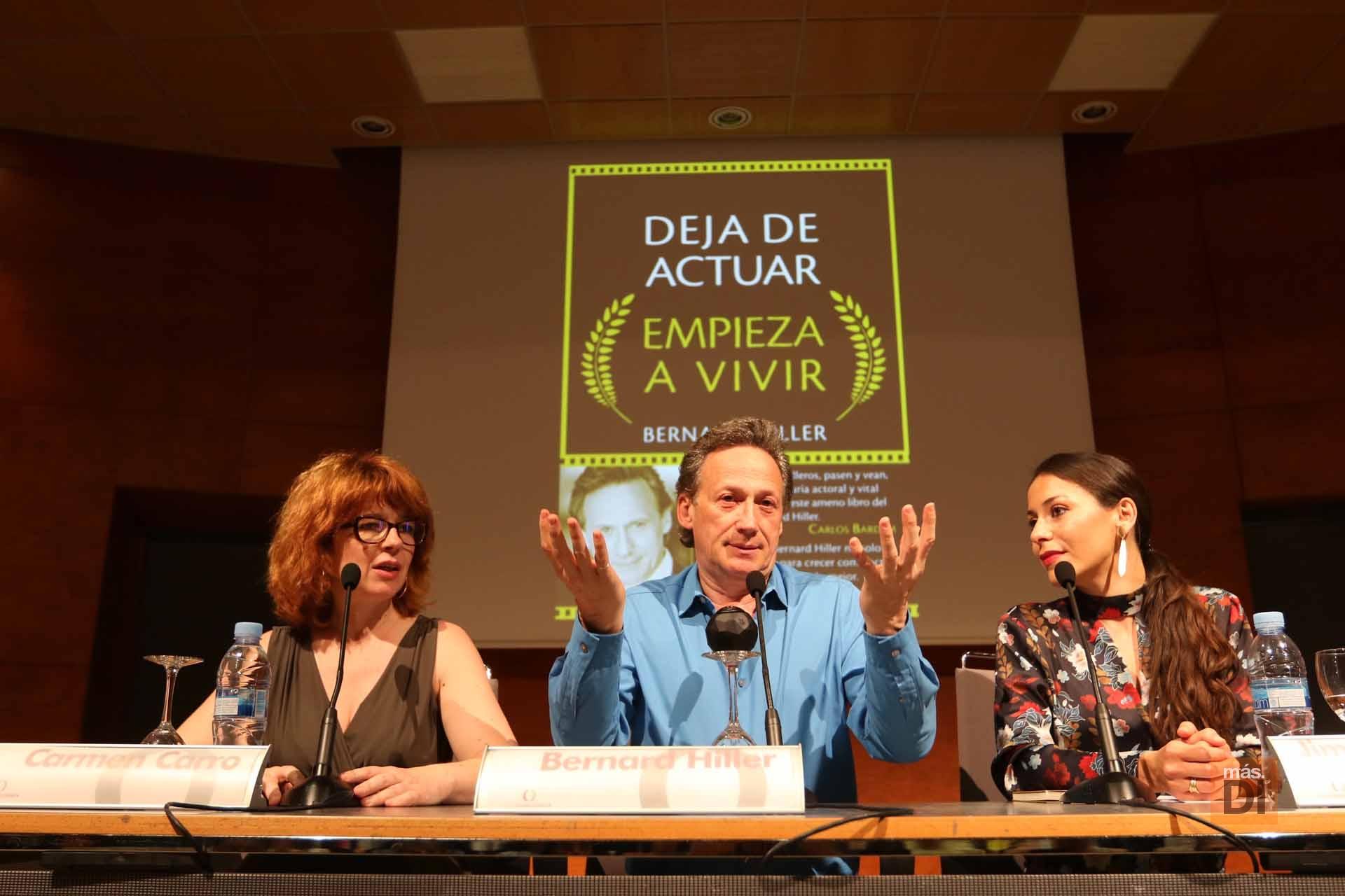 CLUB DIARIO DE IBIZA, «Cuanto más grande sea tu sueño, mejor y más feliz serás en la vida»
