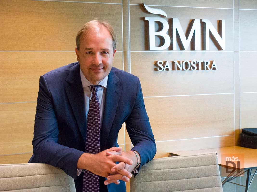 Antonio Serra: «Los cimientos de las empresas  de Ibiza y Formentera son fuertes»