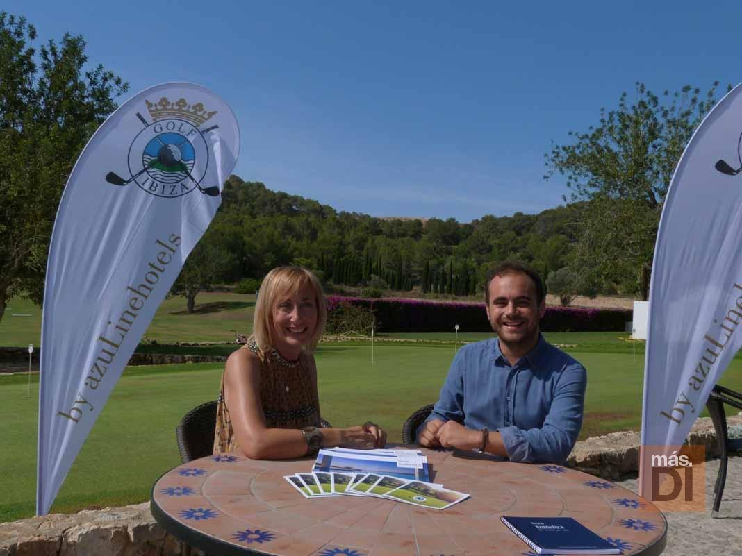 Ibiza Sotheby's International Realty y Golf Ibiza se unen por cinco años