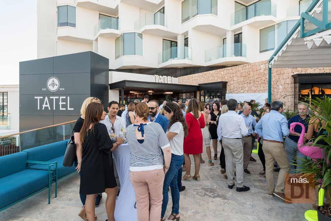 Palladium Hotel Group adelanta temporada