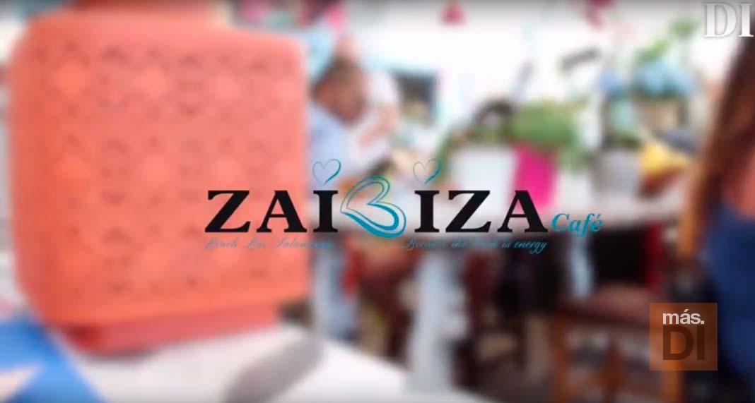 ZAIBIZA Café