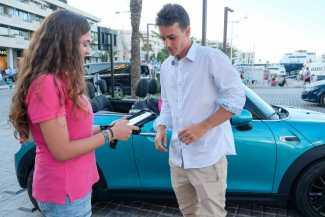 IBIZA VALET PARKING. Ahora, aparcar en Ibiza es fácil y seguro | másDI - Magazine