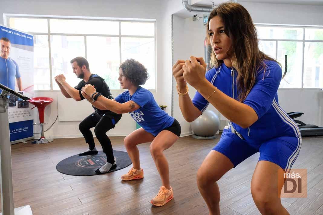 BODYFORMING, tecnología para equilibrar el cuerpo