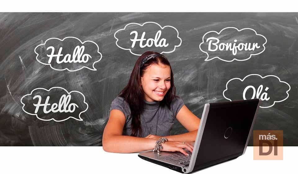 La importancia de hablar un idioma extranjero