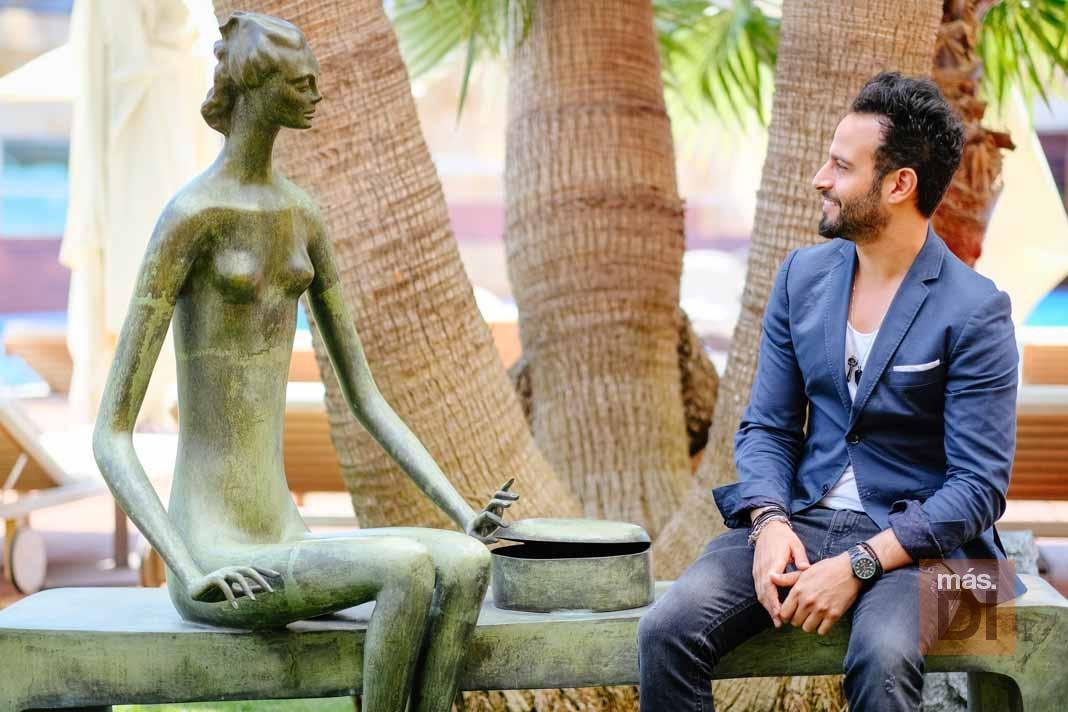 Liran Wizman | propietario de Hoteles Sir : «Mi sueño es crear sitios maravillosos»