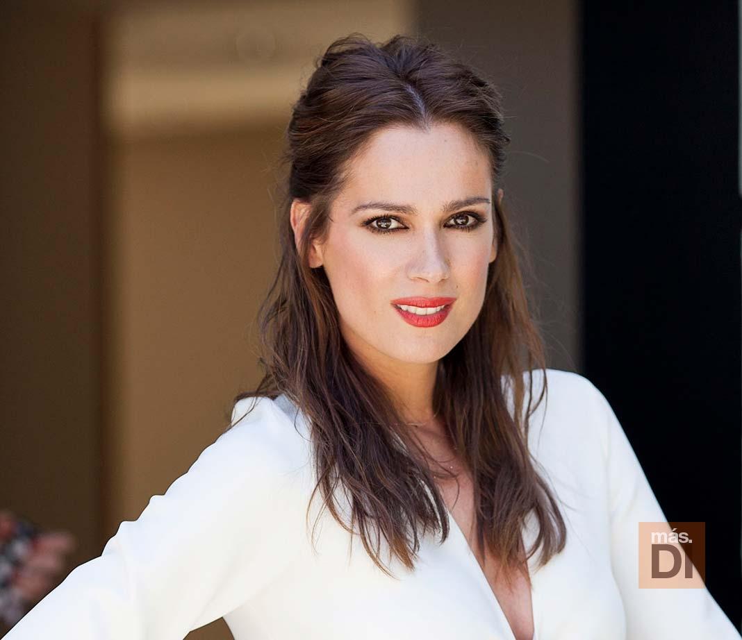 Mar Saura: «Mi carrera  está enfocada  a ser actriz»