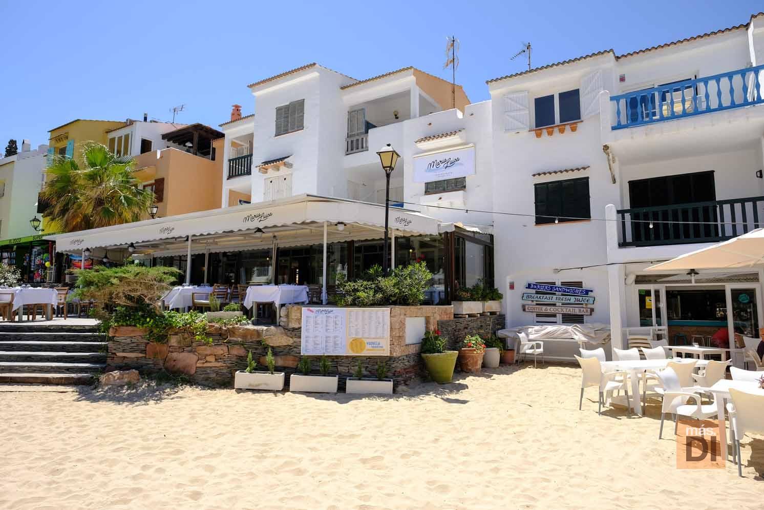 Referente de la buena cocina de Ibiza
