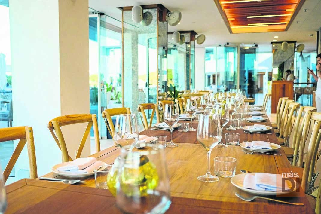 El boom de la gastronomía de lujo llega a Ibiza
