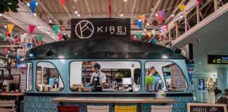 Kirei. Sencillez y elegancia para fundir Japón y el Mediterráneo