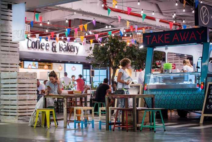 Coffe&Bakery - La Mediterránea. La ilusión de regalar un momento feliz y dulce cada día