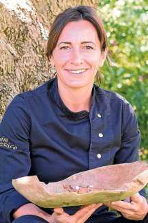 La isla de los chefs estrella | másDI - Magazine