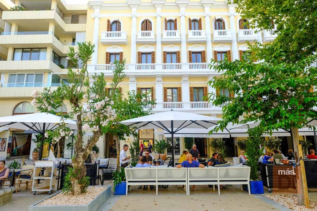 Café Montesol. Un clásico en Vara de Rey