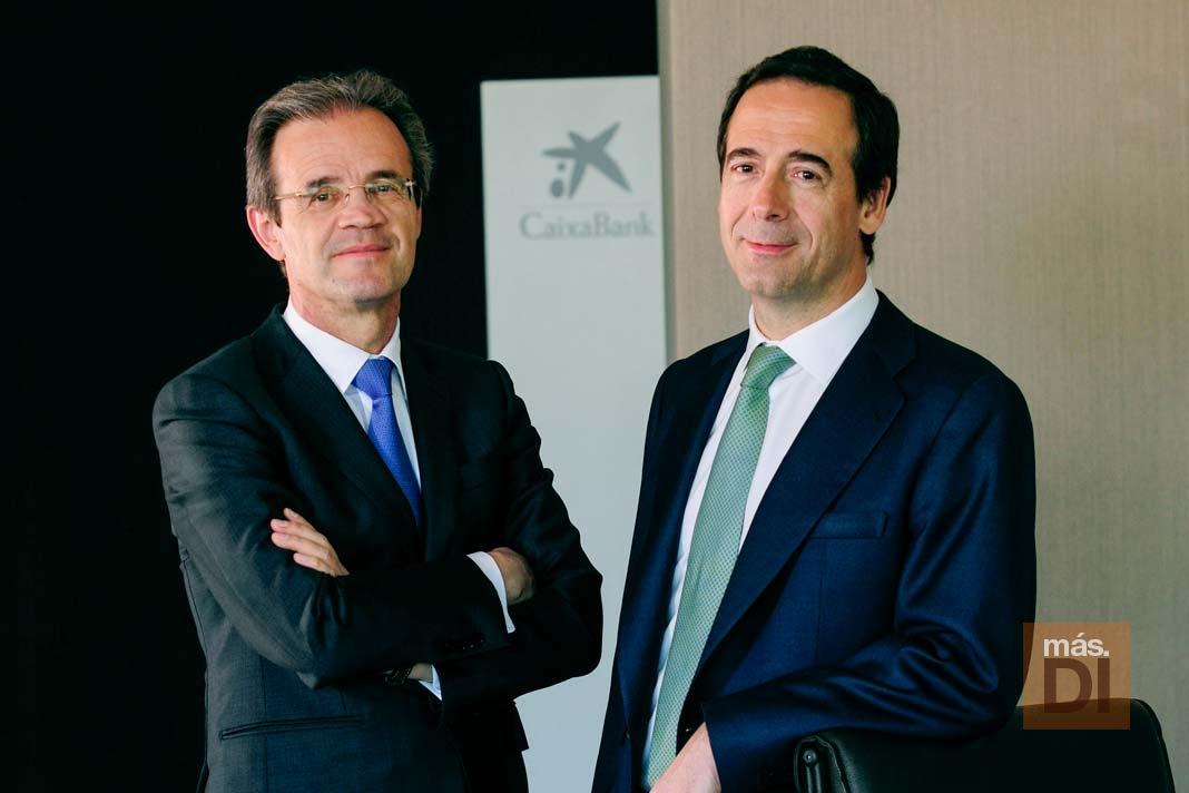 CaixaBank: líder en España
