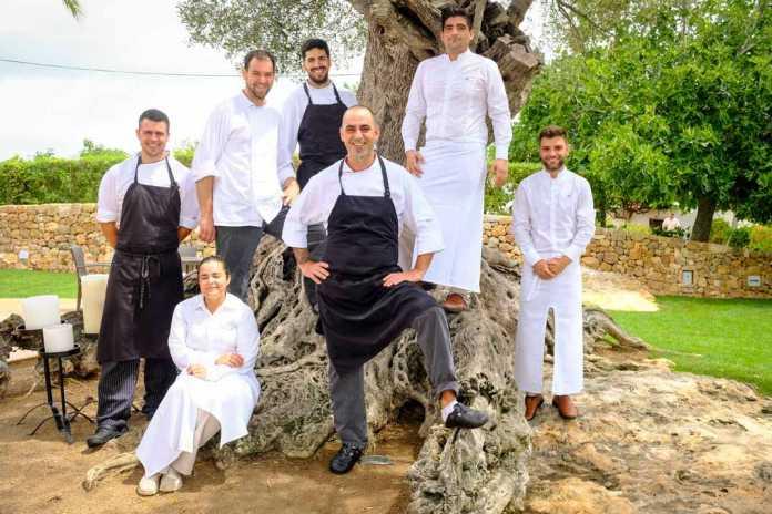 Restaurante Agroturismo Can Curreu