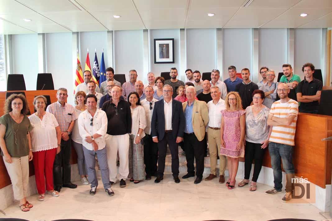 Consell de Eivissa. Una Escuela de Hostelería de alto nivel