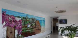 Grupo Policlinica Vila Parc Unas instalaciones completamente reformadas.