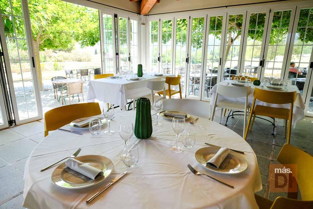 Hoyo 19 – Golf Ibiza. Detallismo y sabor con unas vistas de impacto
