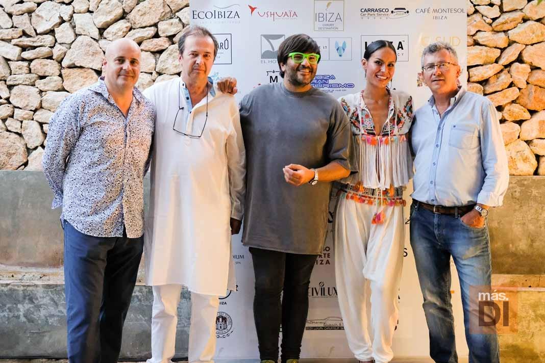 Hacer de Ibiza un destino de lujo