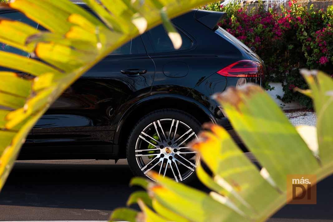 Lujo Green Cars, vehículos de alta gama 100% híbridos