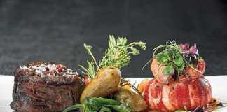 Montauk Steakhouse. Una selección de las mejores carnes.