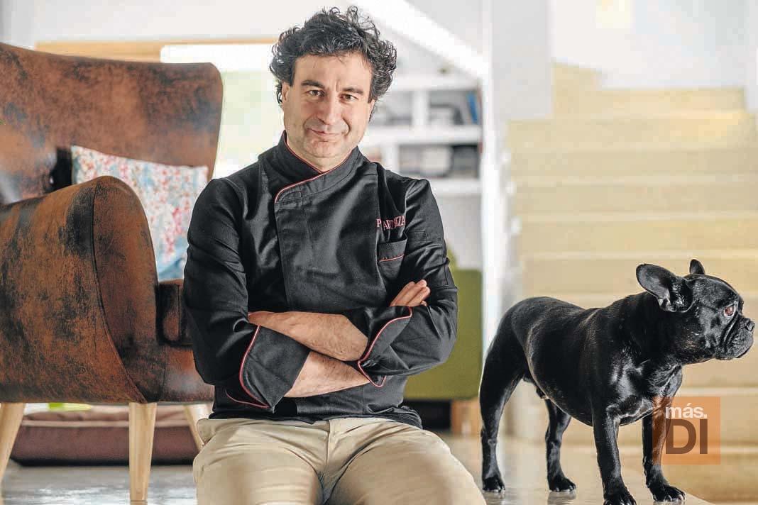 Pepe Rodríguez: «Comer hoy en día es un placer»