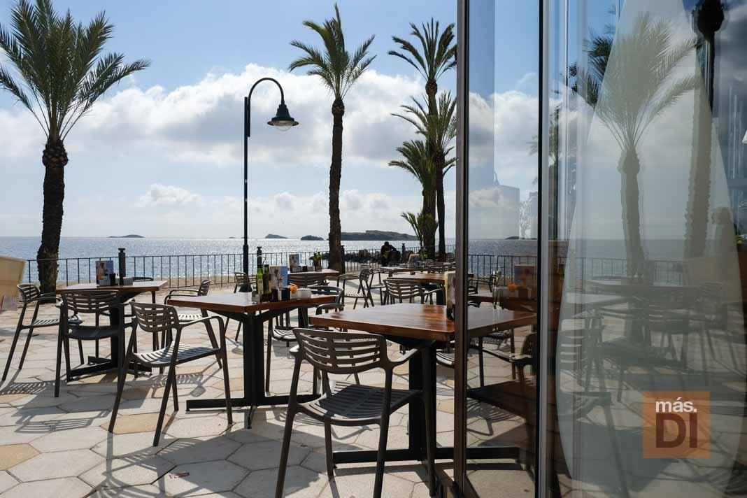 Restaurante All Ibiza. Al gusto de todos