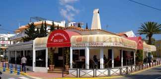Restaurante Bon Lloc