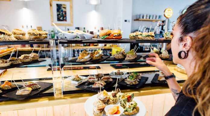 Restaurante Sa Vida ofrece menú de mediodía de lunes a viernes por sólo 15 euros.