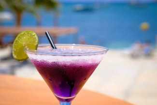 Restaurante. Hotel Ses Figueres. Una encantadora terraza con vistas espectaculares