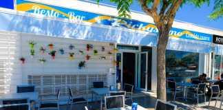 Restaurante Rickyssimo, comida casera
