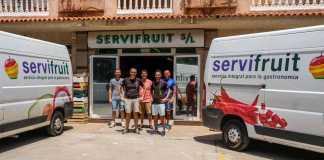 Servifruit