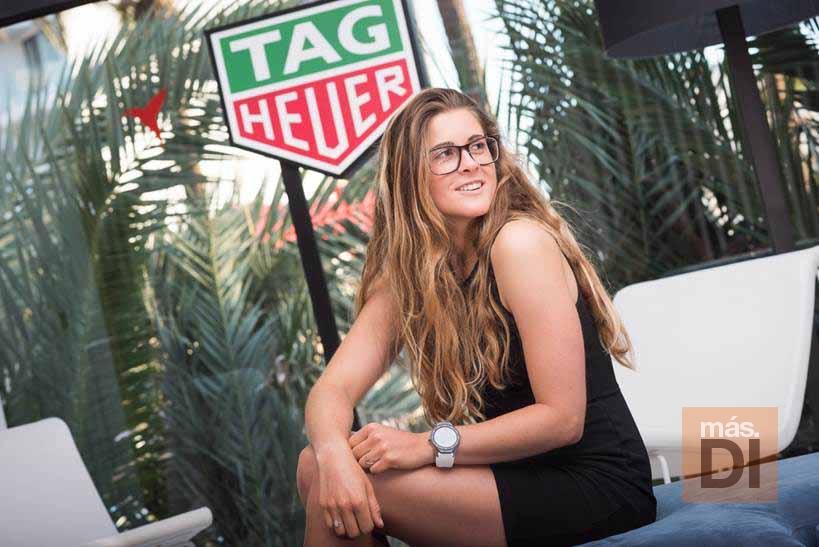 Tag Heuer. Presentación de relojes exclusivos