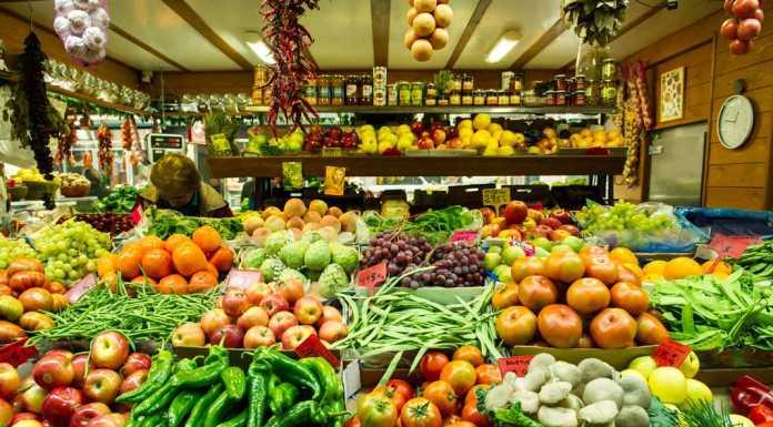 Tanifruit. Mercado Santa Eulalia
