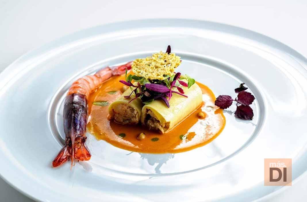 Unic Restaurant. Menús degustación para un viaje sensorial
