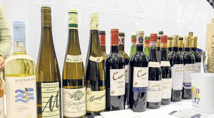 los mejores vinos, donde conviven clásicos y novedades.