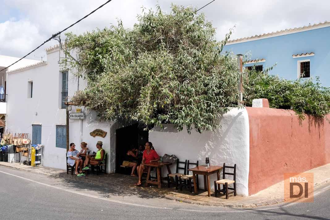 Ca n'Anneta. Una pieza esencial en la historia  de la Ibiza más 'hippie'