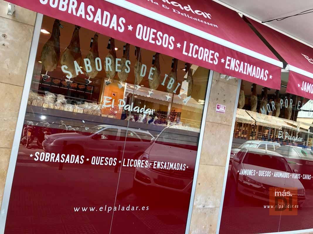 El Paladar, jamonería & delicatessen. Sabores, texturas y aromas 'gourmet'