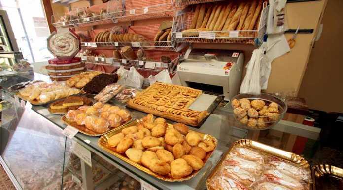 Forn can Bufí. Productos caseros dulces y salados.