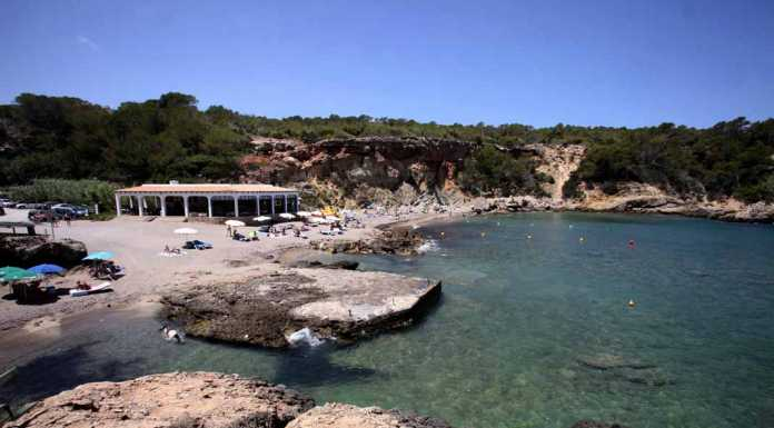 Restaurante Cala Xarraca