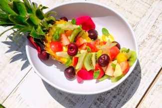 Sol Beach House Ibiza. Sabores frescos y naturales en un contexto informal | másDI - Magazine
