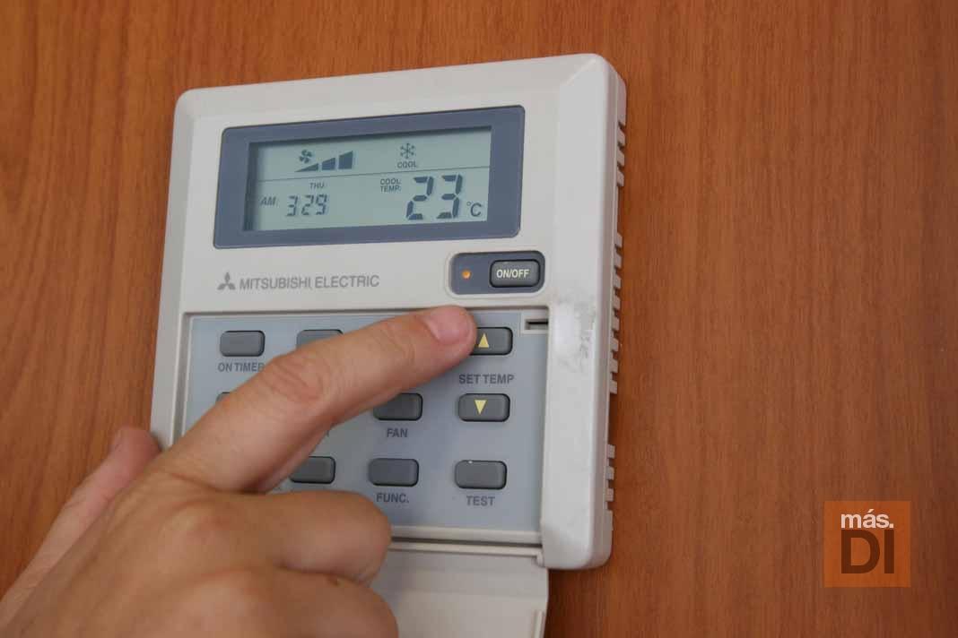 Endesa. Nuevo récord histórico de consumo eléctrico en Balears
