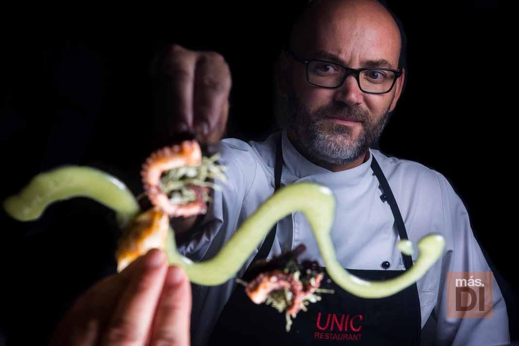 Unic Restaurant. Mediterránea, personal y cada vez más local