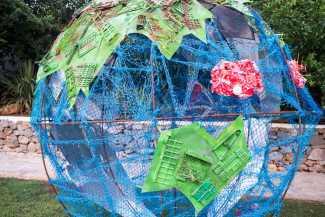 Agroturismo Atzaró, 'Street art' en pleno campo | másDI - Magazine