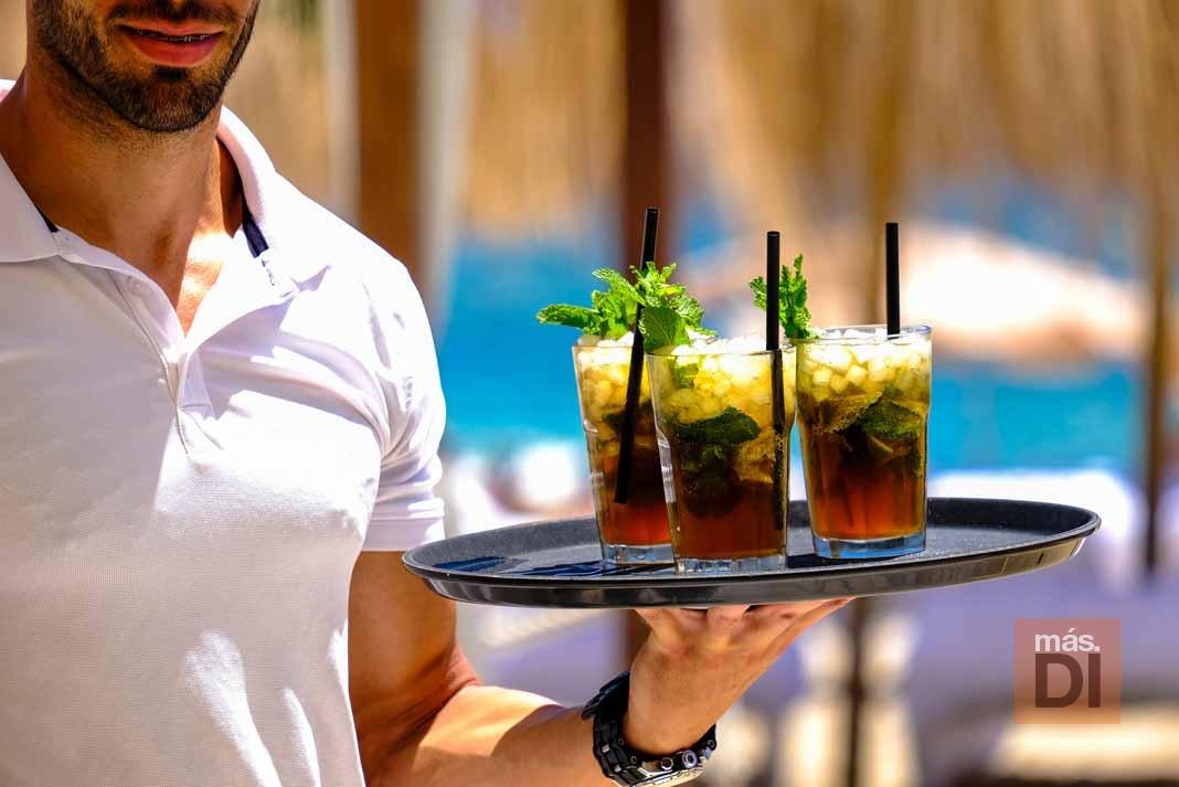 Bali Beach Club Ibiza. Diversión, comida y música con sello holandés
