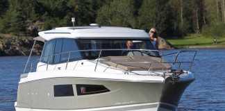 Barcos apartamento Nautica Ereso NC_9