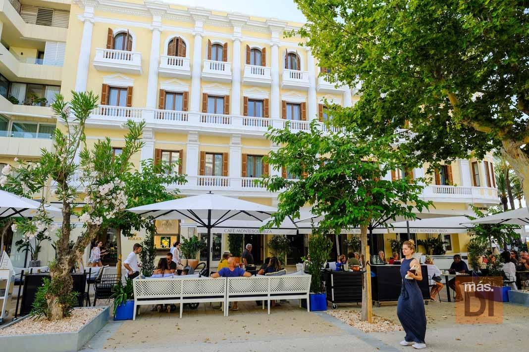 Café Montesol. Desayunos al gusto de cada cliente