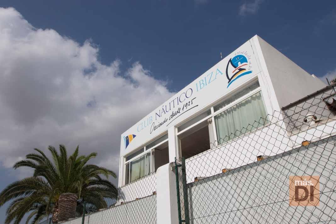 El Club Náutico Ibiza es un referente social y deportivo