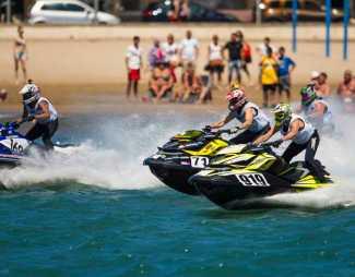 El deporte se asocia con el mar   másDI - Magazine
