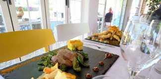 Restaurante Hoyo 19, Golf Ibiza